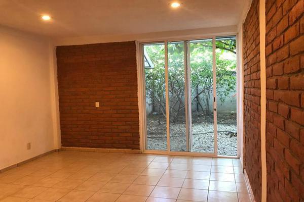 Foto de departamento en renta en presa peñitas 325, las palmas, tuxtla gutiérrez, chiapas, 13290711 No. 06