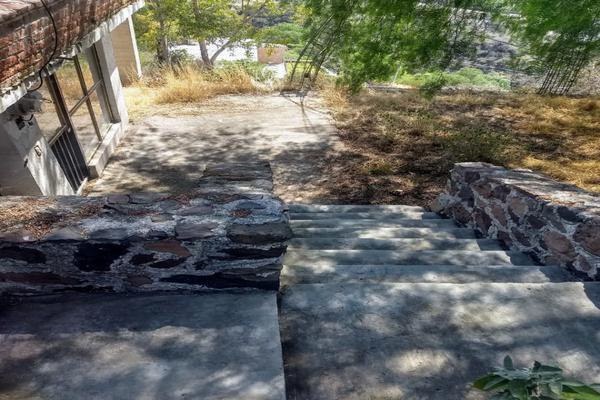 Foto de terreno habitacional en venta en presa requena , presa escondida, tepeji del río de ocampo, hidalgo, 16098590 No. 04