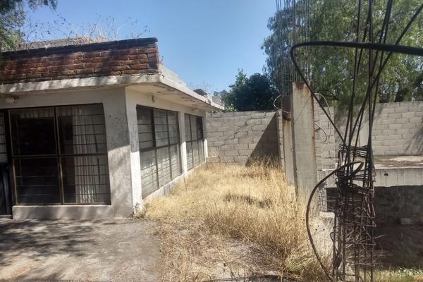 Foto de terreno habitacional en venta en presa requena , presa escondida, tepeji del río de ocampo, hidalgo, 16098590 No. 05