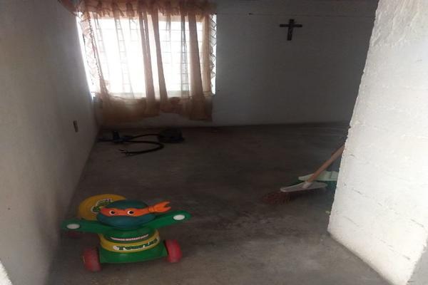 Foto de terreno habitacional en venta en presa requena , presa escondida, tepeji del río de ocampo, hidalgo, 16098590 No. 08