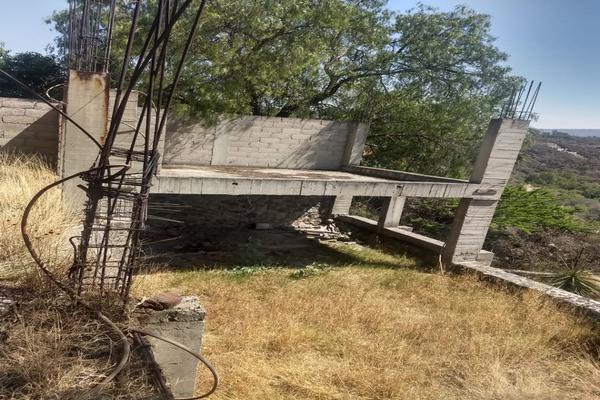 Foto de terreno habitacional en venta en presa requena , presa escondida, tepeji del río de ocampo, hidalgo, 16098590 No. 11
