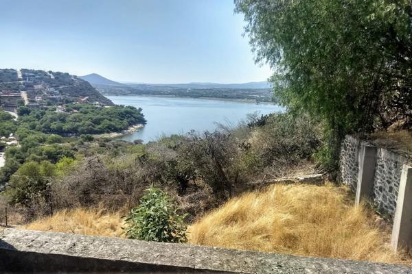 Foto de terreno habitacional en venta en presa requena , presa escondida, tepeji del río de ocampo, hidalgo, 16098590 No. 12