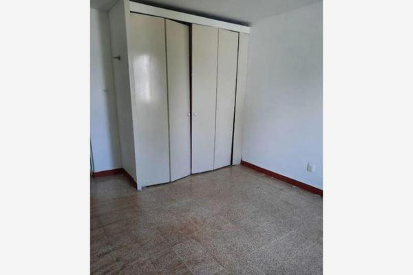 Foto de departamento en venta en presa salinillas 305, lomas hermosa, miguel hidalgo, df / cdmx, 16393134 No. 13