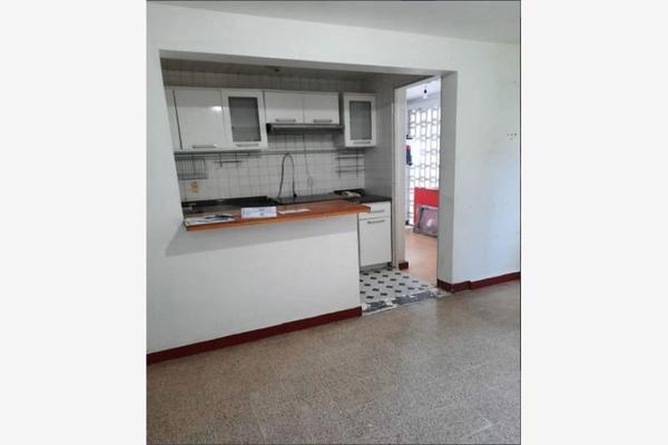 Foto de departamento en venta en presa salinillas 305, lomas hermosa, miguel hidalgo, df / cdmx, 16868705 No. 04