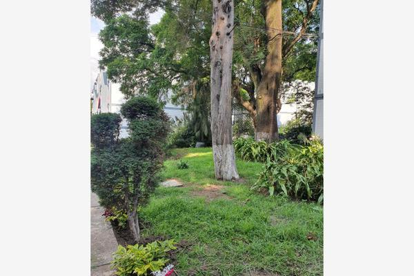 Foto de departamento en venta en presa salinillas 305, lomas hermosa, miguel hidalgo, df / cdmx, 0 No. 02