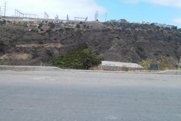 Foto de terreno habitacional en venta en presidente benito juarez 31 , xicotencatl leyva ii, tijuana, baja california, 5306968 No. 01