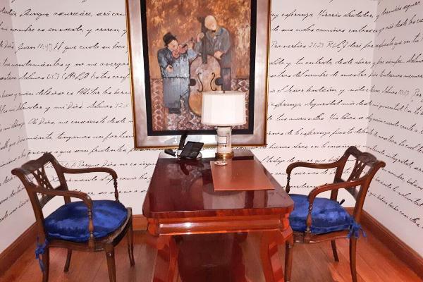 Foto de departamento en venta en presidente de masaryk 561, polanco v sección, miguel hidalgo, df / cdmx, 7140024 No. 03