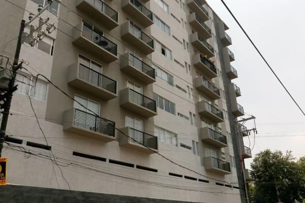 Foto de departamento en renta en presidentes 55, portales norte, benito juárez, distrito federal, 4643600 No. 04
