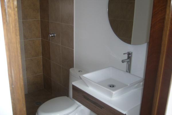 Foto de departamento en renta en presidentes 55, portales norte, benito juárez, distrito federal, 4643600 No. 07