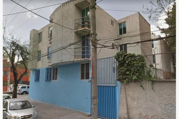 Foto de departamento en venta en presidentes 67, portales oriente, benito juárez, df / cdmx, 7534868 No. 02