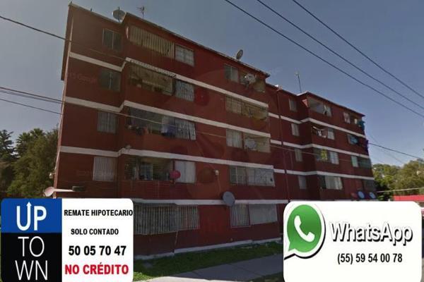 Foto de departamento en venta en presidentes coacalco 00, potrero popular ii, coacalco de berriozábal, méxico, 3070369 No. 02