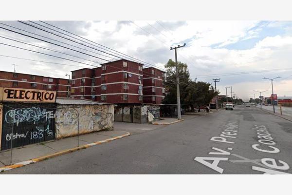 Foto de departamento en venta en presidentes coacalco 201, potrero la laguna 1a sección, coacalco de berriozábal, méxico, 15971661 No. 01