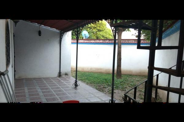 Foto de casa en venta en  , presidentes, comalcalco, tabasco, 9311917 No. 19