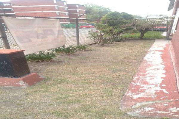 Foto de departamento en venta en presidentes de coacalco manzana k lt5, potrero la laguna 1a sección, coacalco de berriozábal, méxico, 20604299 No. 01