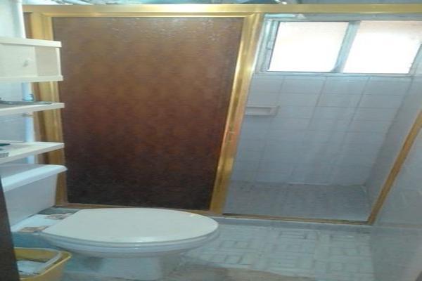 Foto de departamento en venta en presidentes de coacalco manzana k lt5, potrero la laguna 1a sección, coacalco de berriozábal, méxico, 20604299 No. 07