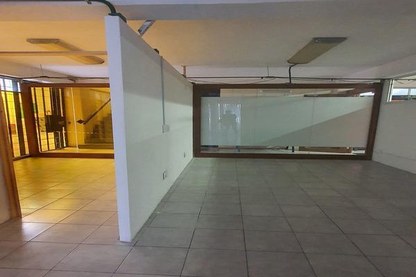 Foto de oficina en renta en presidentes , portales norte, benito juárez, df / cdmx, 18868287 No. 07