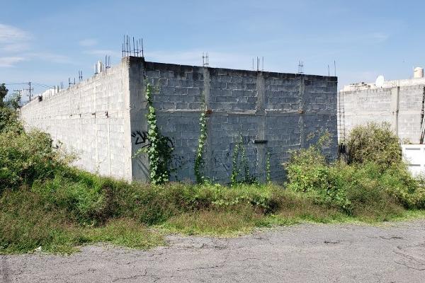 Foto de terreno habitacional en venta en presidentes , ampliación presidentes, chicoloapan, méxico, 8842086 No. 05
