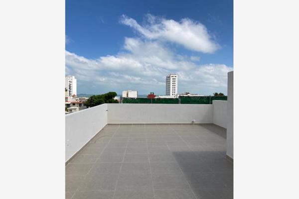 Foto de casa en venta en preventa con vista al mar en la terraza, cerca de centros comerciales 1, el morro las colonias, boca del río, veracruz de ignacio de la llave, 0 No. 32