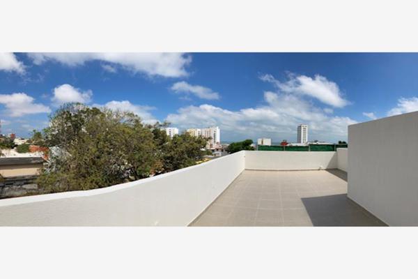 Foto de casa en venta en preventa con vista al mar en la terraza, cerca de centros comerciales 1, el morro las colonias, boca del río, veracruz de ignacio de la llave, 0 No. 34