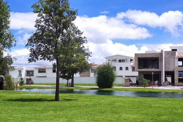 Foto de casa en venta en preventa de casa a la medida en condado del valle, metepec 1, casa del valle, metepec, méxico, 18908792 No. 02