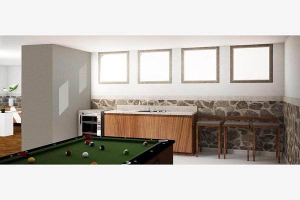 Foto de casa en venta en preventa de casa a tu medida en condado del valle metepec 1, casa del valle, metepec, méxico, 18292998 No. 08