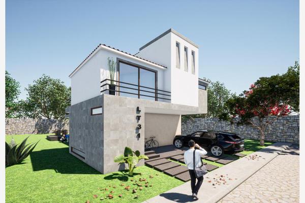 Foto de casa en venta en preventa de casa a tu medida en condado del valle metepec 1, casa del valle, metepec, méxico, 18292998 No. 15