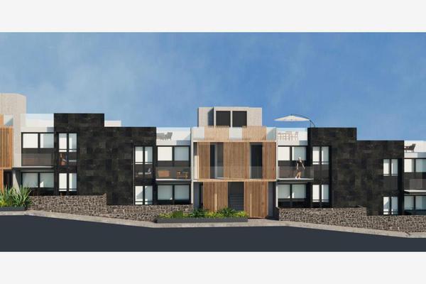 Foto de departamento en venta en preventa departamento con roof garden en cuajimalpa 1, cuajimalpa, cuajimalpa de morelos, df / cdmx, 0 No. 06