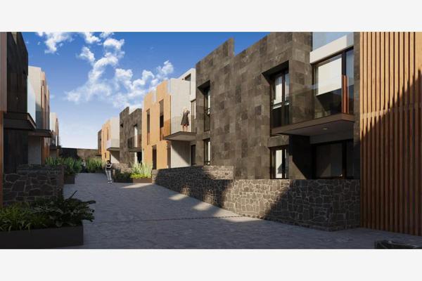 Foto de departamento en venta en preventa departamento con roof garden en cuajimalpa 1, cuajimalpa, cuajimalpa de morelos, df / cdmx, 0 No. 07