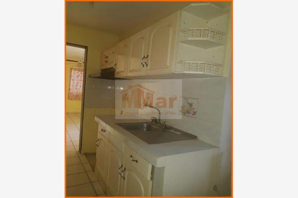 Foto de departamento en venta en previa cita previa cita, jesús luna luna, ciudad madero, tamaulipas, 0 No. 04