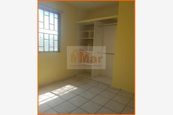 Foto de departamento en venta en previa cita previa cita, jesús luna luna, ciudad madero, tamaulipas, 0 No. 05
