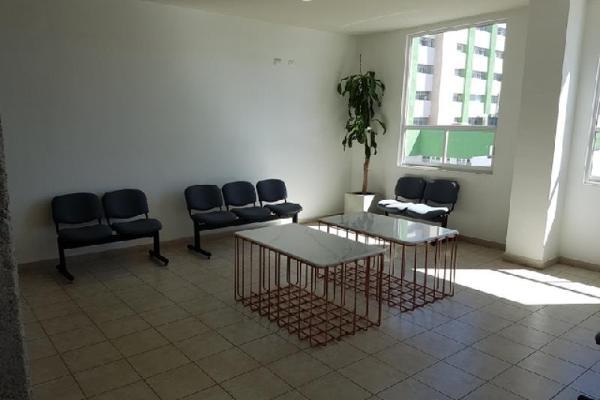 Foto de oficina en renta en  , las misiones (edificios de departamentos), durango, durango, 6141735 No. 10