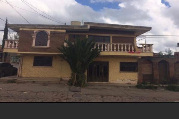 Foto de casa en venta en  , pri, hidalgo del parral, chihuahua, 13966361 No. 01
