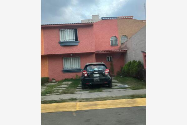 Foto de casa en venta en primavera 237, jardines de tultitlán, tultitlán, méxico, 17346851 No. 03