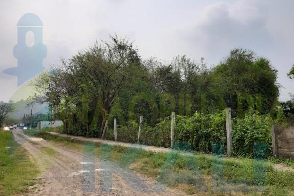Foto de terreno habitacional en venta en  , primavera, poza rica de hidalgo, veracruz de ignacio de la llave, 7474045 No. 04