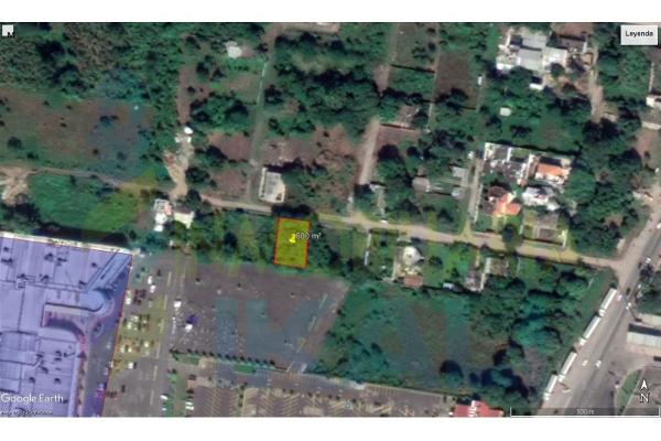 Foto de terreno habitacional en venta en  , primavera, poza rica de hidalgo, veracruz de ignacio de la llave, 7474045 No. 10