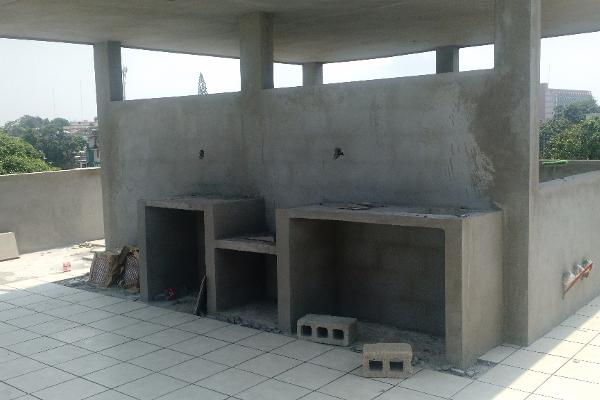 Foto de casa en venta en  , primavera, tampico, tamaulipas, 2623334 No. 06