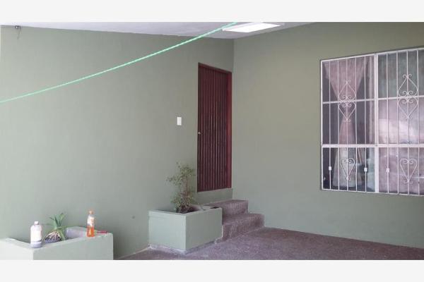 Foto de casa en venta en  , primavera, tampico, tamaulipas, 7949290 No. 01