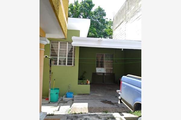 Foto de casa en venta en  , primavera, tampico, tamaulipas, 7949290 No. 02