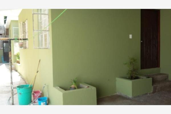 Foto de casa en venta en  , primavera, tampico, tamaulipas, 7949290 No. 03