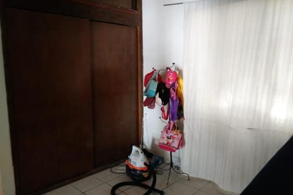 Foto de casa en venta en  , primavera, tampico, tamaulipas, 7949290 No. 04