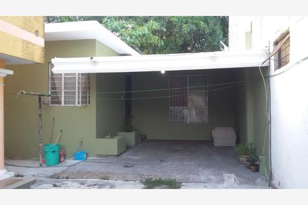Foto de casa en venta en  , primavera, tampico, tamaulipas, 7949290 No. 05