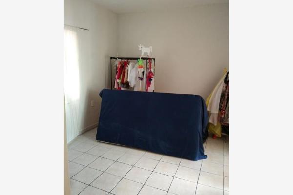 Foto de casa en venta en  , primavera, tampico, tamaulipas, 7949290 No. 08