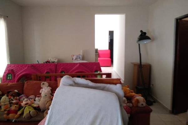 Foto de casa en venta en  , primavera, tampico, tamaulipas, 7949290 No. 11