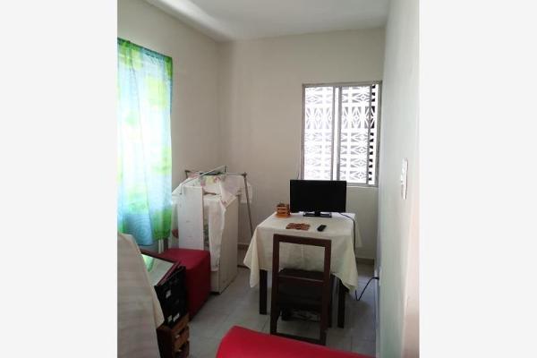 Foto de casa en venta en  , primavera, tampico, tamaulipas, 7949290 No. 14