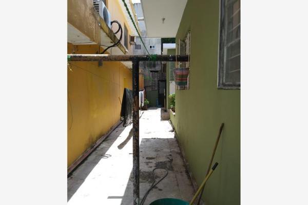 Foto de casa en venta en  , primavera, tampico, tamaulipas, 7949290 No. 17