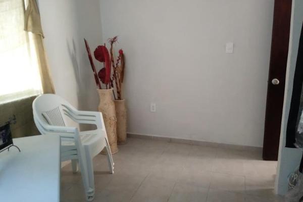 Foto de casa en venta en  , primavera, tampico, tamaulipas, 7949290 No. 19
