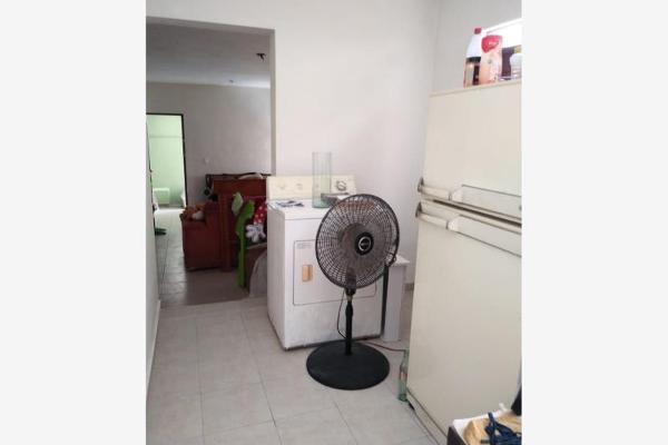 Foto de casa en venta en  , primavera, tampico, tamaulipas, 7949290 No. 20