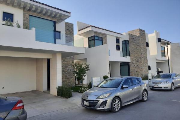 Foto de casa en venta en primera 600, loma alta, saltillo, coahuila de zaragoza, 0 No. 02
