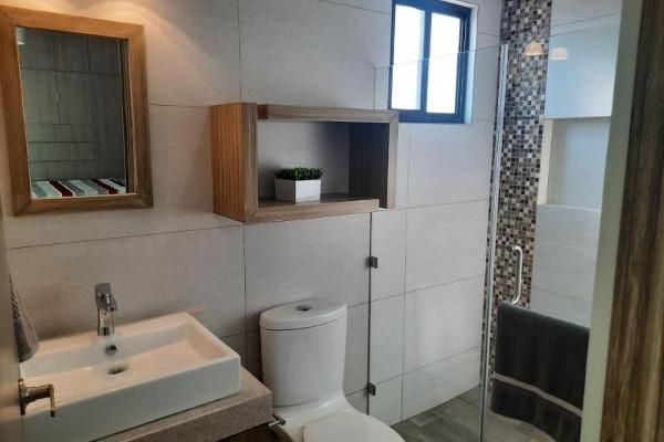 Foto de casa en venta en primera 600, loma alta, saltillo, coahuila de zaragoza, 0 No. 23