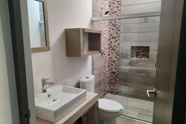 Foto de casa en venta en primera 600, loma alta, saltillo, coahuila de zaragoza, 0 No. 35